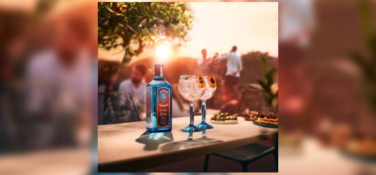Bombay Sunset & Tonic