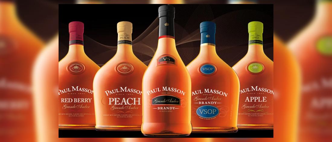 paul masson price