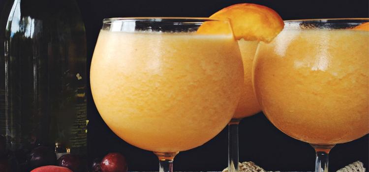 Peach Moscato