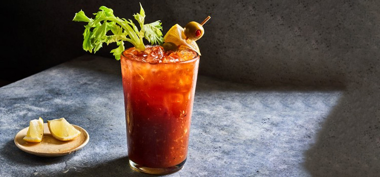 Bloody Maria