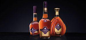 Brandy Courvoisier Price