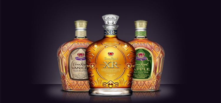 Crown Royal Whiskey Featured