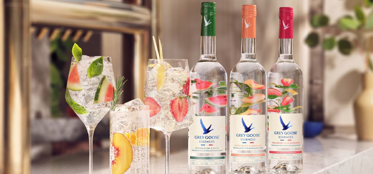 Grey Goose Featured