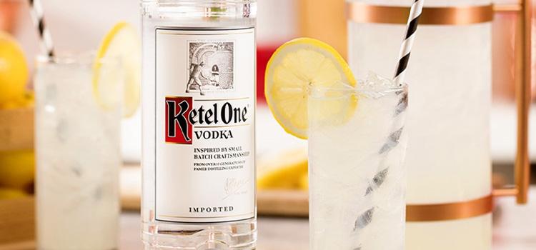 Ketel One Vodka Featured