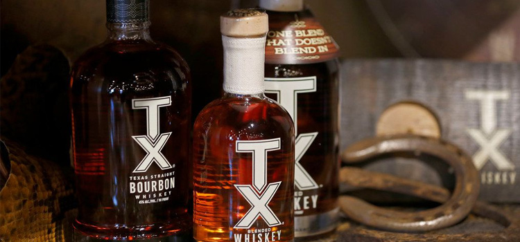 TX Whiskey Featured