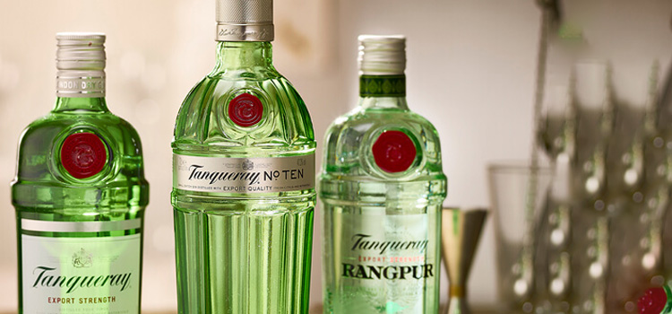 Tanqueray Price