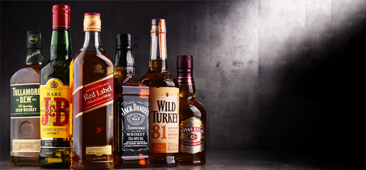 Whiskey Featured