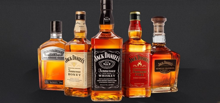 Jack Daniels Featured